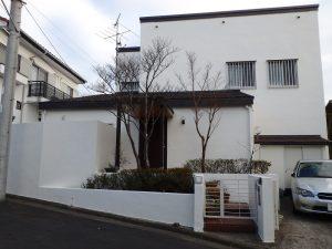 外壁 塗装 横浜 市 青葉 区